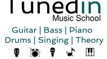 JM Music Tuition becomes Tunedin Music School