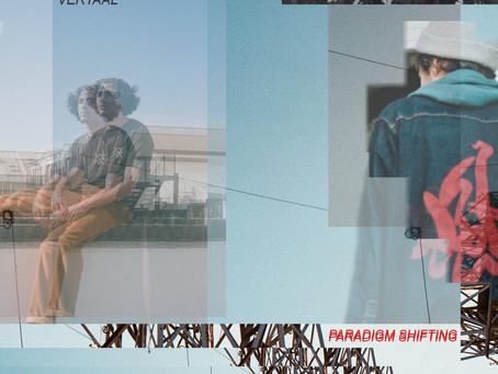 Vertaal - Paradigm Shifting Extended Vinyl Edition (Album Review)