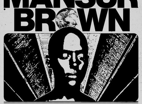 Mansur Brown - Tesuto (EP Review)