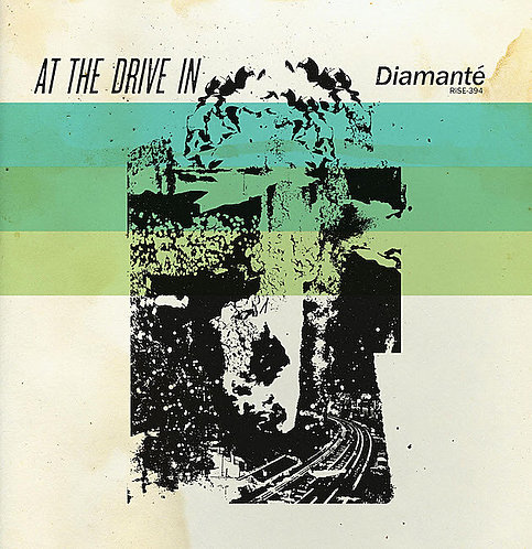 At The Drive In - Diamante
