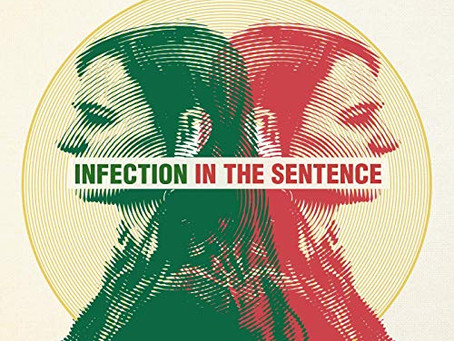 Infection in the Sentence - Sarah Tandy (Album Review)