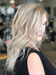 Blondes & Balayages