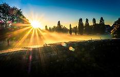 sunrise.jpg, Galerie, Gallery, Frank Ber