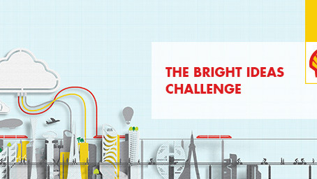 Enter the Bright Ideas Challenge for a chance to win £10k for CoL!