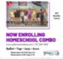 Now enrolling Homeschool combo.png
