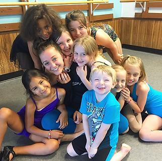 Dance Classes Chesapeake VA