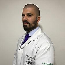 Cesar Buchalla Ferreira médico