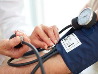 Hipertensão Arterial: você realmente tem pressão alta?