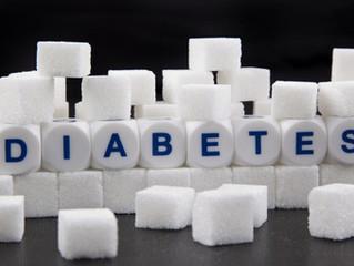 Tenho diabetes... e agora?