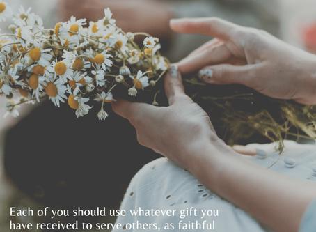 gifts & glory