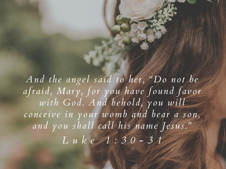 a faith-filled heart