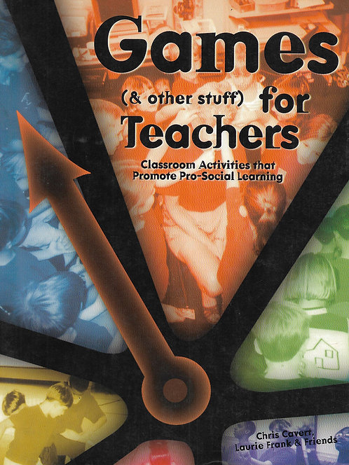 Games for Teachers