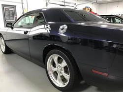 Level 2 Exterior Detail on this Dodge Challenger RT