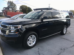 Level 2 detail on this beauty of a suburban!  #shineautodetail #findyourshine #shinesupply