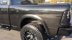 Dodge Ram Mega Cab Level 2 Exterior Detail  #shineautodetail #findyourshine #shinesupply