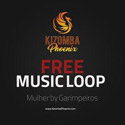 Kizomba Phoenix Loop 2 - Mulher by Garim