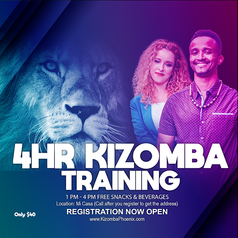 Kizomba Phoenix 4 hr Training.png