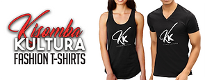 cropped Kizomba Kultura Fashion Tshirt.p