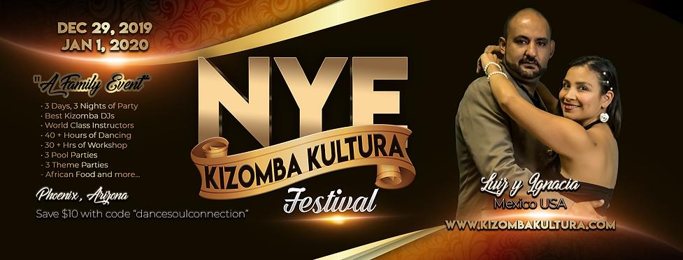 NYE Kizomba Kultura Festival FB  Page.pn