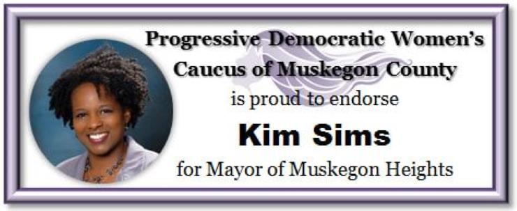 Kim Sims