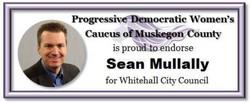 Sean Mullally