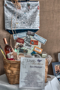 Live Auction Best of Muskegon
