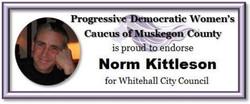 Norm Kittleson