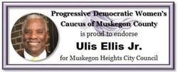 Ulis Ellis Jr