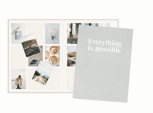 Vision board coaching_everything is poss