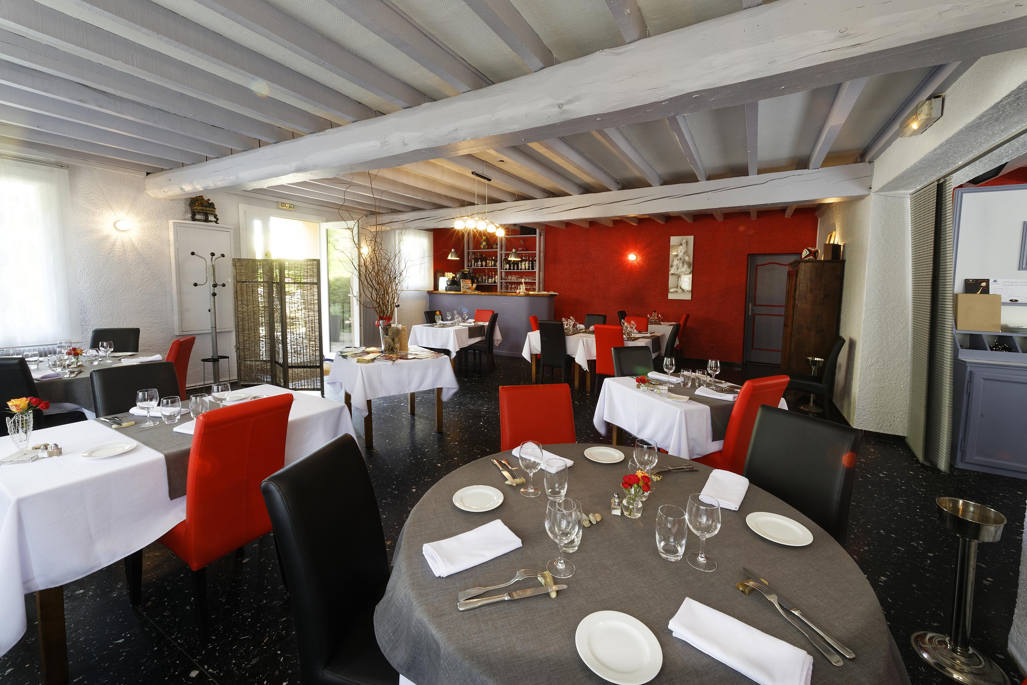 Le Restaurant les Sapins - NALZEN