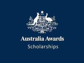 Austalia Awards Scholarships