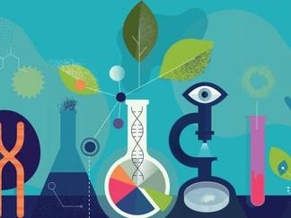 Online Database for Life Sciences