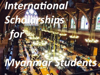 US Scholarships