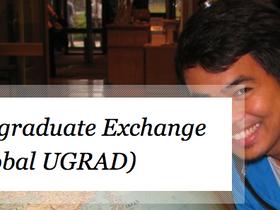 Global Undergraduate Exchange Program (Global UGRAD)