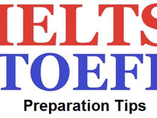 IELTS/TOEFL Free Online Courses