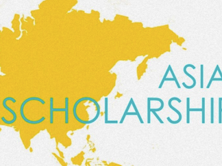 International Scholarships to Study in Asia