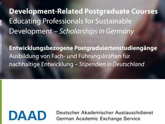 DAAD Scholarship