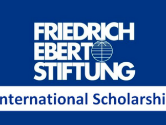 Friedrich Ebert Foundation funding for International Students in Germany