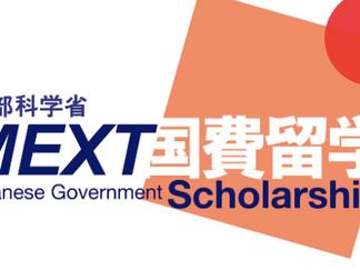 MEXT Scholarships