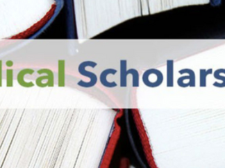 Medical Scholarships