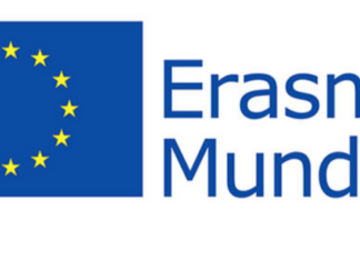 Erasmus Mundus Joint Master Degree for International Students