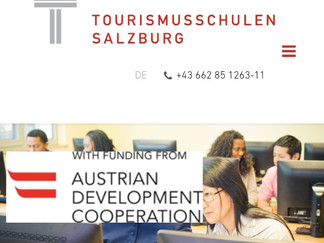 Austrian Development Cooperation ITH Scholarships for Developing Countries