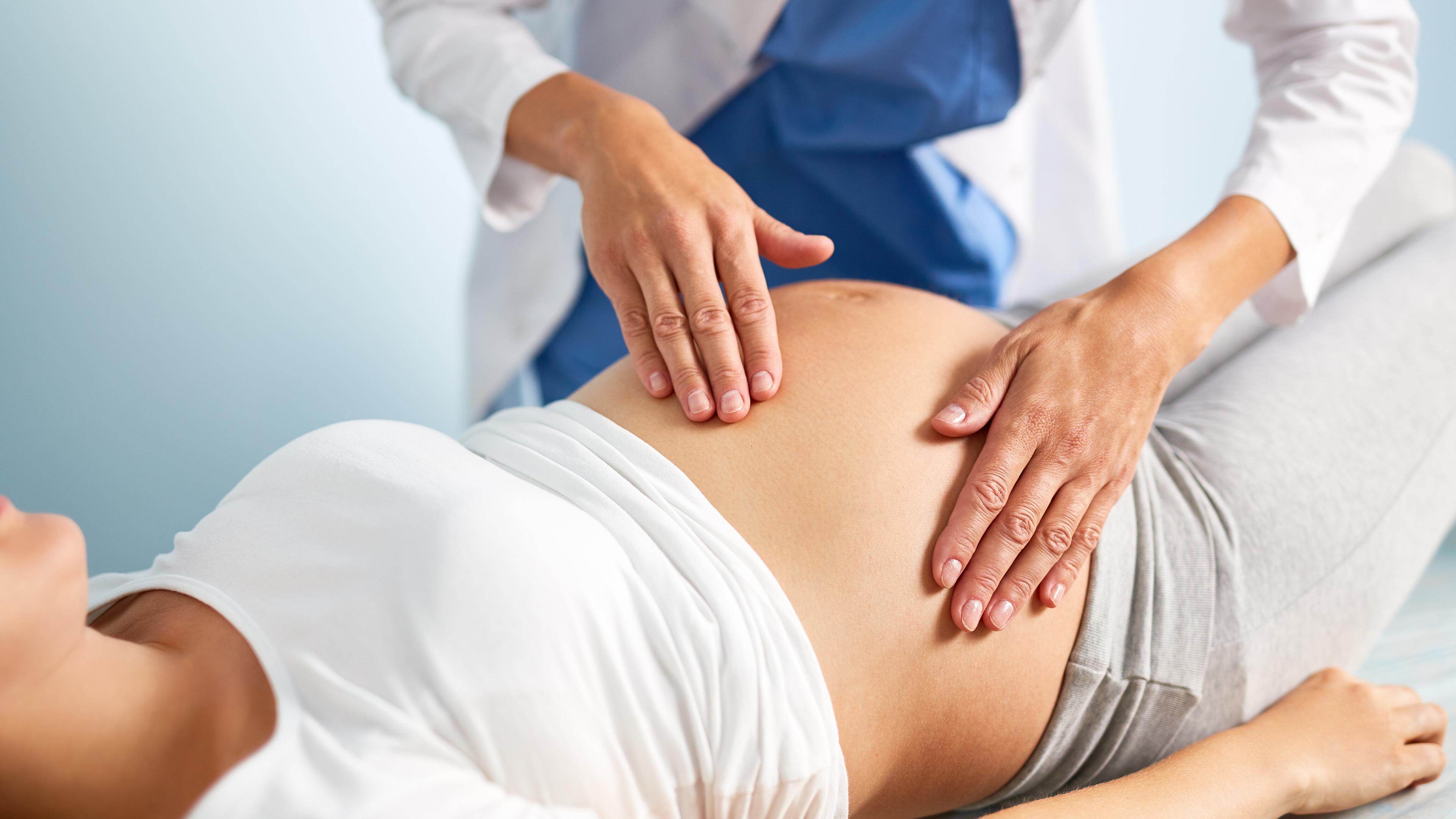 Cuidados obstetricos