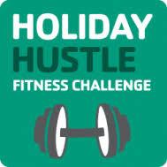#HolidayHustle Challenge