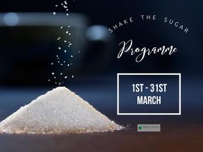 5 Week Shake the Sugar