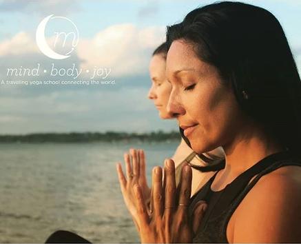 Yoga Nidra with Malaika
