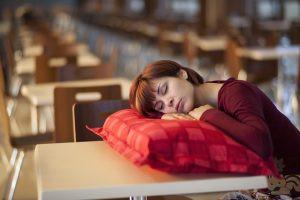 Tips to avoid the mid-morning slump