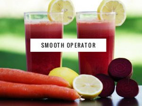 Antioxidant Rich Smoothie Recipe