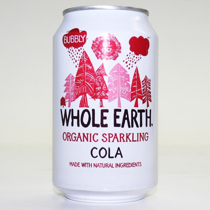 Whole Earth Cola