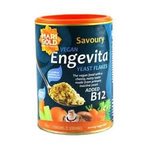 Engevita Yeast Flakes